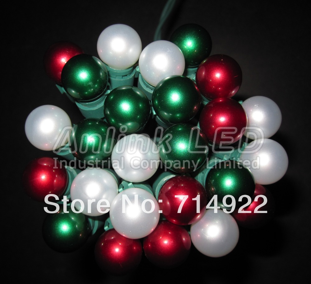 Length Of 100 Count Christmas Lights.Charming Christmas Lights With ...