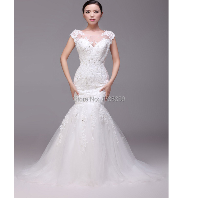 Online Buy Wholesale spanish designer wedding dresses from China ...