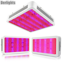 400W 600W 800W Full Spectrum LED Grow Lights AC85 265V LED Plant Lamp For Greenhouse Grow