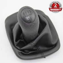 For Skoda Octavia A4 Sedan 1997 1998 1999 2000 2001 2002 2003 2004 2005 2006 2007 2008 2011 Car 5 Speed Gear Stick Shift Knob