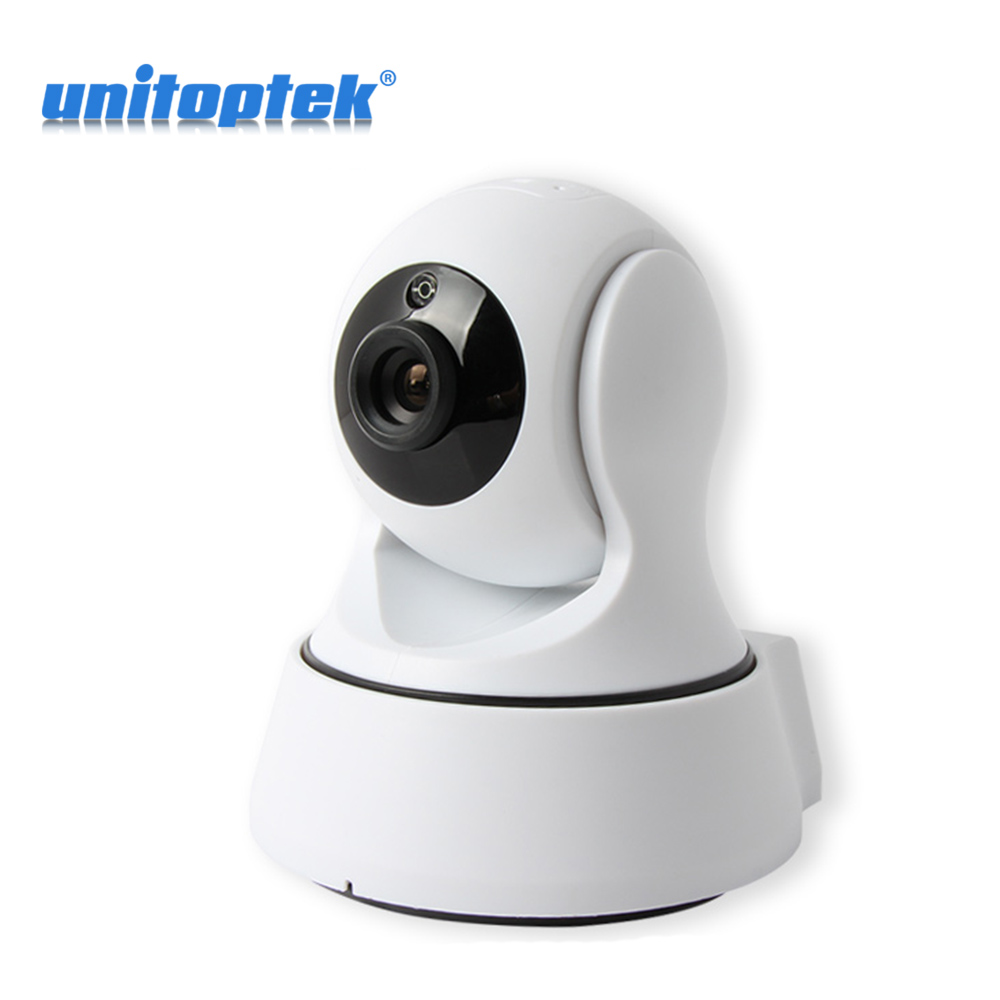 720P WIFI IP Camera Wireless PTZ IR-CUT Night Vision Two Way Audio HD Mini CCTV Security Smart Camera Wi-Fi P2P APP CAM360 View robot camera wifi 960p 1 3mp hd wireless ip camera ptz two way audio p2p indoor night vision wi fi network baby monitor security