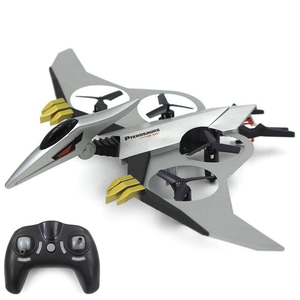 Pterosaurs RC font b Drone b font Unique Design 2 4G 6 axis gyro 4CH RC