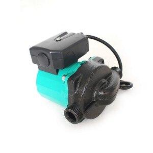 Image 3 - Pompe de circulation deau chaude 100W, pour chauffer, booster ultra silencieux, chauffe eau Central, climatiseur