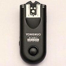 Yongnuo RF-603 II N3, РФ 603N II Беспроводная Вспышка Триггера Триггера/Пульт Дистанционного для Nikon D7000 D5100 D5000 D3100 D90 D80 D5300 D800 D700