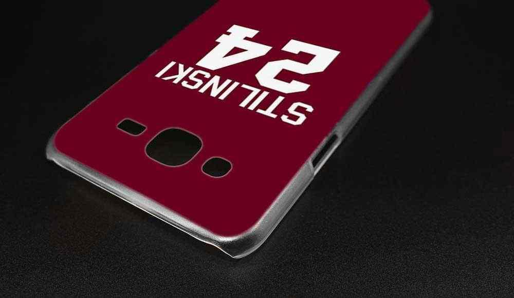 Sheli Teen Wolf Stilinski 24 Lahey Hard Phone Case for Samsung J1 J2 J3 J4  J5 J6 J7 J8 2015 2016 2017 2018 J7 Prime J2 A Plus