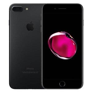 Image 3 - Original Apple iPhone 7 Plus 3GB RAM 32/128GB/256GB ROM Quad Core IOS LTE 12.0MP Camera iPhone7 Plus Fingerprint Phone Used