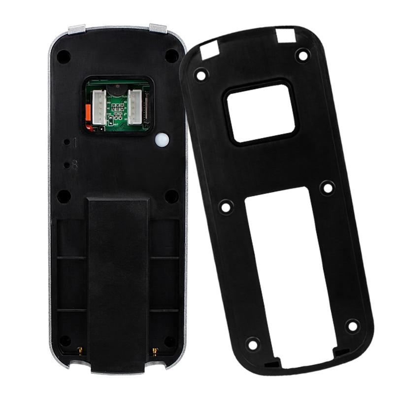 Image 3 - RFID Standalone Fingerprint Lock Access Control Reader Biometric Fingerprint access controller Door Opener Support SD CardFingerprint Recognition Device   -