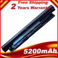 XCMRD Battery for Dell 3521 series PVJ7J 8RT13 6KP1N 4DMNG 49VTP FW1MN MR90Y free shipping