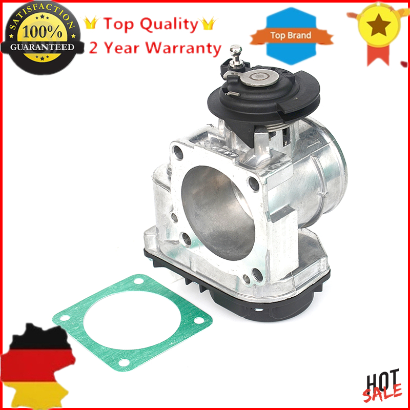 Throttle Body 058133063H For VW Passat B5 AUDI A4 A6 1.6 AHL 1.8 ADR A+Quality