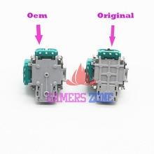 10pcs Origina 또는 OEM Xbox One 컨트롤러 용 고품질 3D 아날로그 조이스틱 스틱 센서 모듈