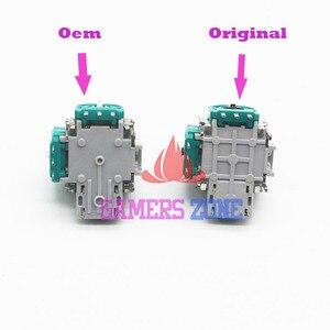 Image 1 - 10pcs Origina 또는 OEM Xbox One 컨트롤러 용 고품질 3D 아날로그 조이스틱 스틱 센서 모듈