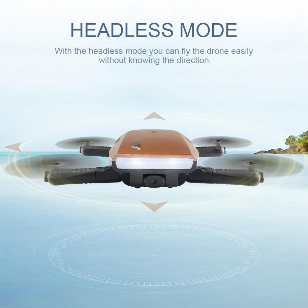 JJRC Drone Mini FPV Quadcopter Selfie 720P WiFi Camera NOV29