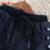 Chifave 2017 muchachos del otoño invierno estilo coreano carta loose jeans mediados Cintura elástica Pantalones Vaqueros Largos Pantalones para 2-6 años de Edad Los Niños
