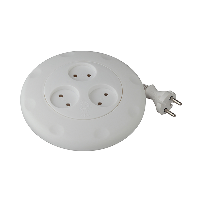 Фото - Extension Socket ERA UR-3-3m-W w era наклейка прилив sqlyzm q
