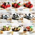 Children's hair accessories headwear Korea Meng Department of cute cartoon animal hair ring series free shipping