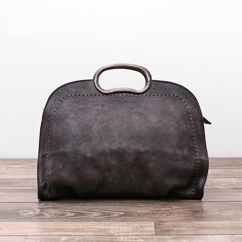 New Arrival Genuine Leather Women Handbag Vintage Cowhide Female shoulder bags Fashion 3D color bag for Ladies  tote Messenger made of first layer cowhide handbag for women vintage shopping casual female tote bag genuine leather ladies shoulder bags new