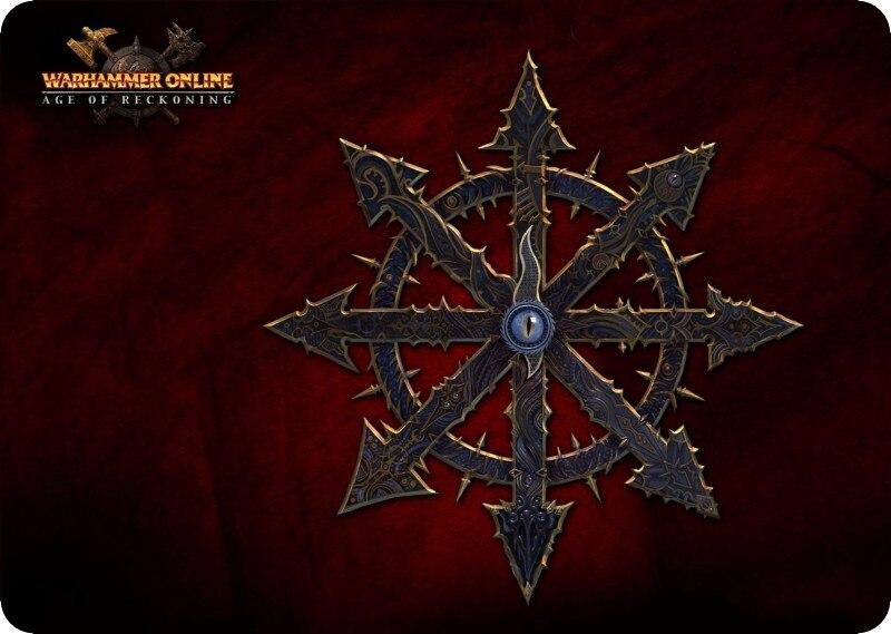 Warhammer 40 К коврик для мыши оптовая продажа игровой коврик для мыши Персонализированн ...