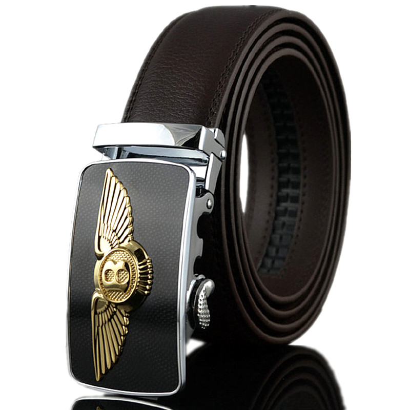 High Men's Fashion Buckle