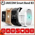 Jakcom B3 Banda Inteligente Nuevo Producto De Wristba Como Smartfone Whatch Reloj de La Aptitud Del Ritmo Cardíaco Inteligente Android