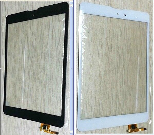 """Bilgisayar ve Ofis'ten Tablet LCD'ler ve Paneller'de Yeni 7.85 Için """"Texet TM 7868 3G TM7868 TM 7868 TM 7887 TM 7877 dokunmatik ekran digitizer Paneli Cam Sensörü + Ücretsiz Kargo title="""