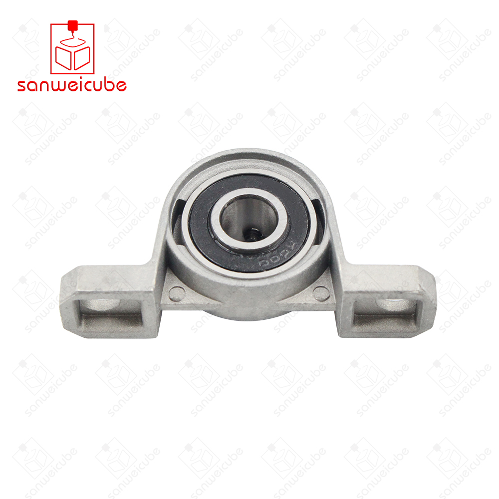 1Pcs Zinc Ball Bearing KP08 KP000 KP001 KP004 Alloy Diameter 8mm 10mm 12mm Bore Ball Bearing Pillow Block Mounted Support 1 8mm stainless steel quick release pin 12mm 14mm 16mm 17mm 18mm 19mm 20mm 21mm 22mm 23mm 24mm repair spring bar for watch band