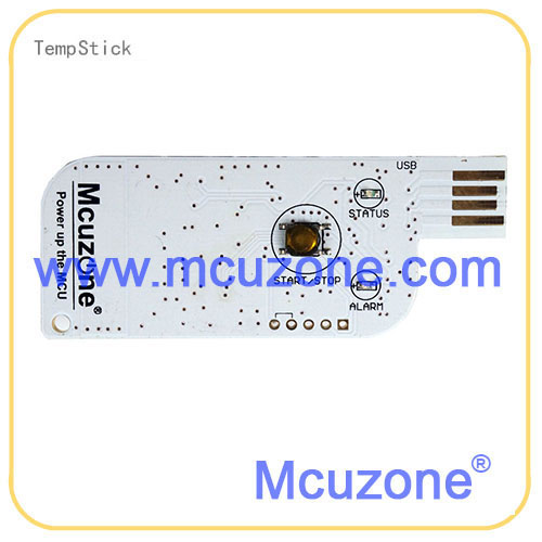 TS500C_6s24H, TempStick Series PDF Logger, Temperature Recoder, Cold-chain, -10degree To 70 Degree, 0.5 Accuracy