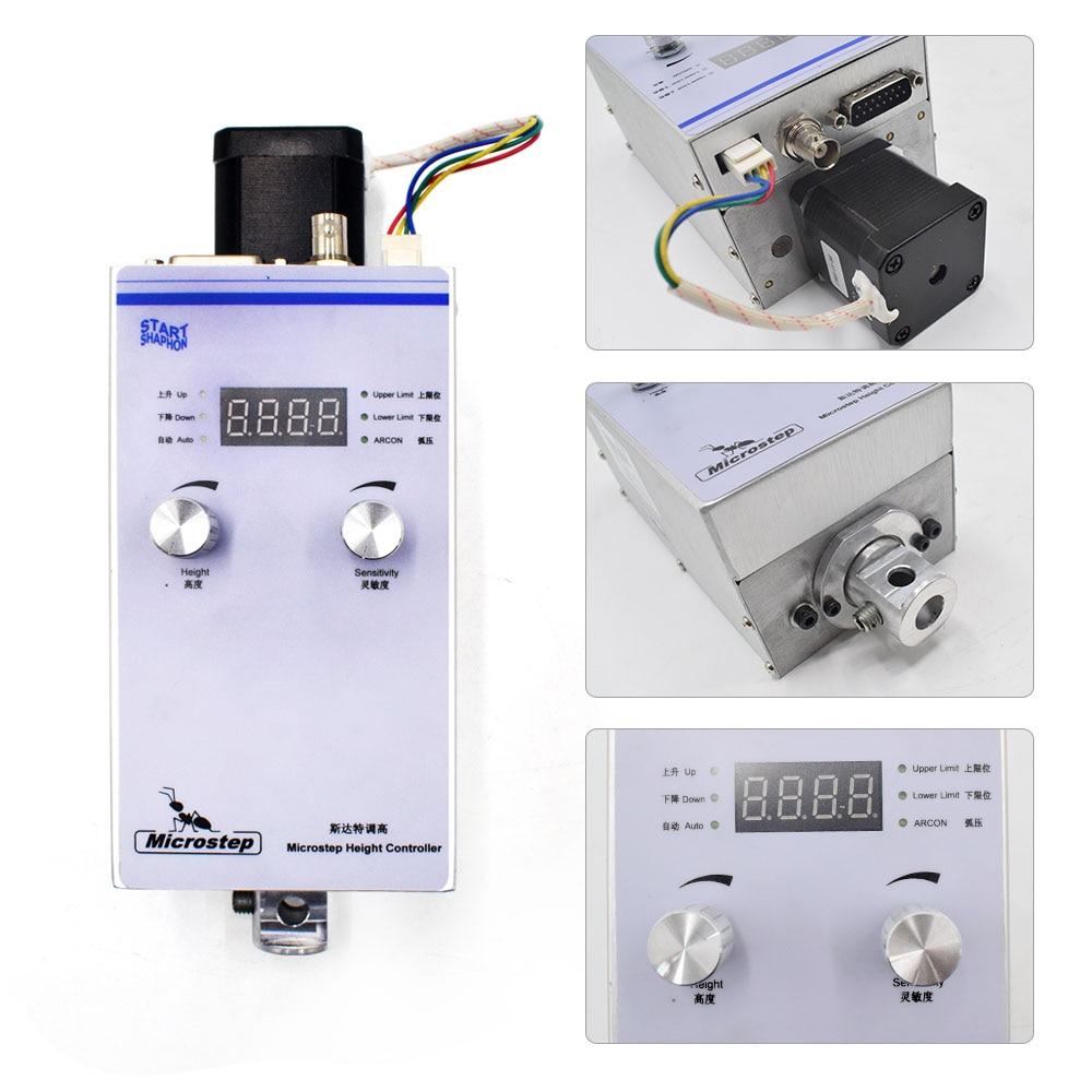 Arco automático y voltaje de tapa 220V Controlador de altura de - Máquinas herramientas y accesorios - foto 4