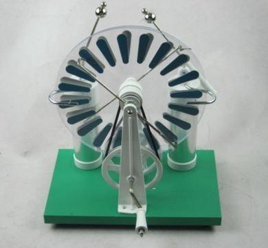 Static Electricity Generator,Teaching experiment equipmenStatic Electricity Generator,Teaching experiment equipmen