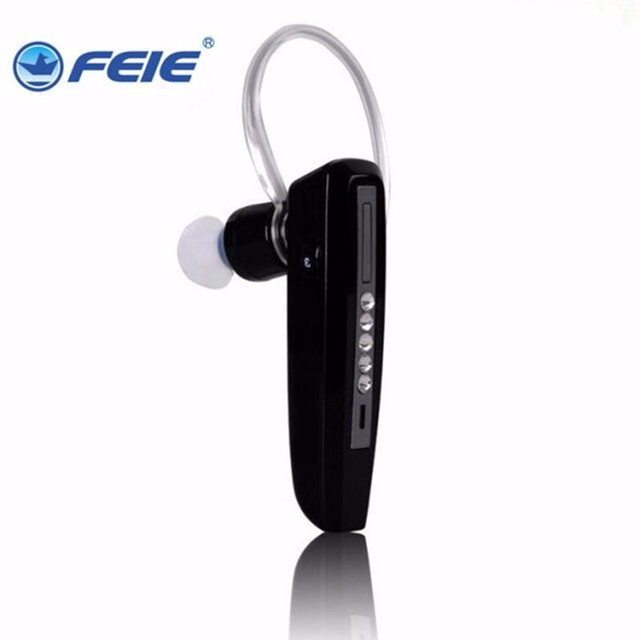 sophisticated bluetooth style rechargeable hearing aids earphone for deafness 1PCS S-101 hearing aid  China price for both ears