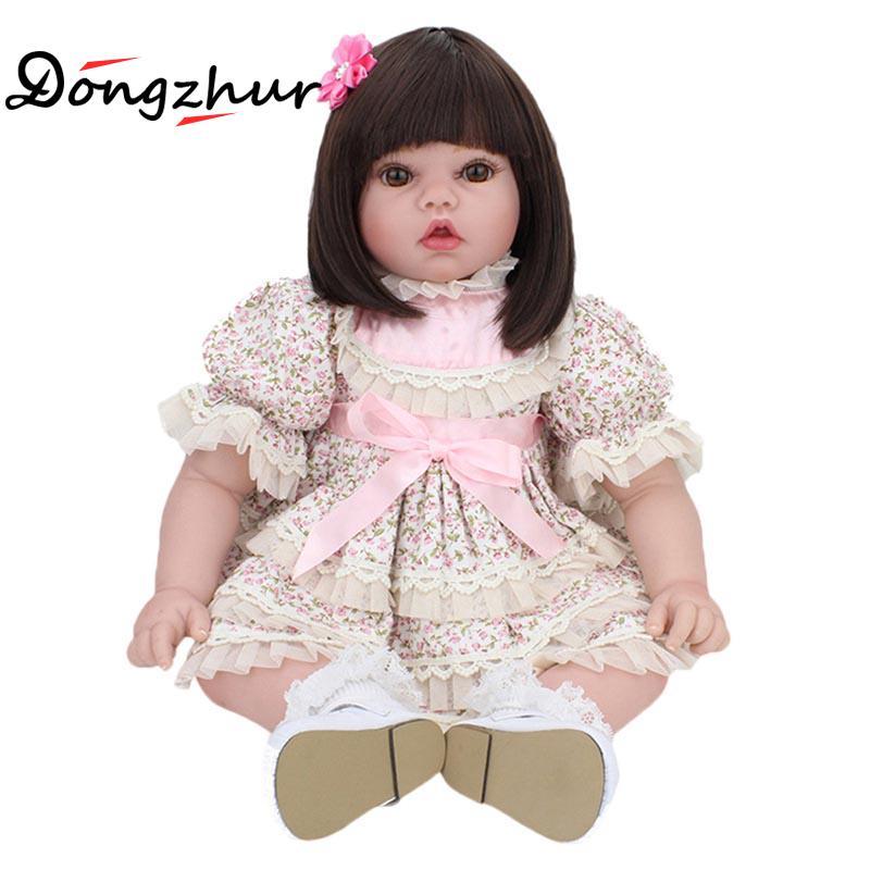 Силиконовые секс куклы имитация девочек лет7 8