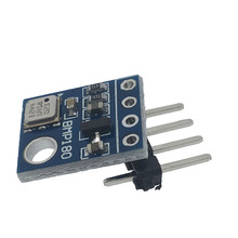 Board-Module Barometric Pressure-Sensor Arduino BMP180 GY68 for Compatible with BMP085