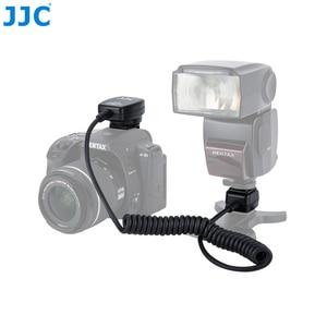 Image 5 - JJC 1.3m TTL قبالة فلاش كاميرا الحبال الحذاء الساخن مزامنة كابل عن بعد ل PENTAX Speedlite AF160FC/AF540FGZ II/AF540FGZ/AF360FGZ II