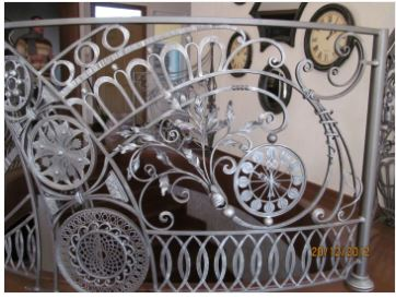 stair railing design ornamental iron railings wrought iron gates and railingsstair railing design ornamental iron railings wrought iron gates and railings