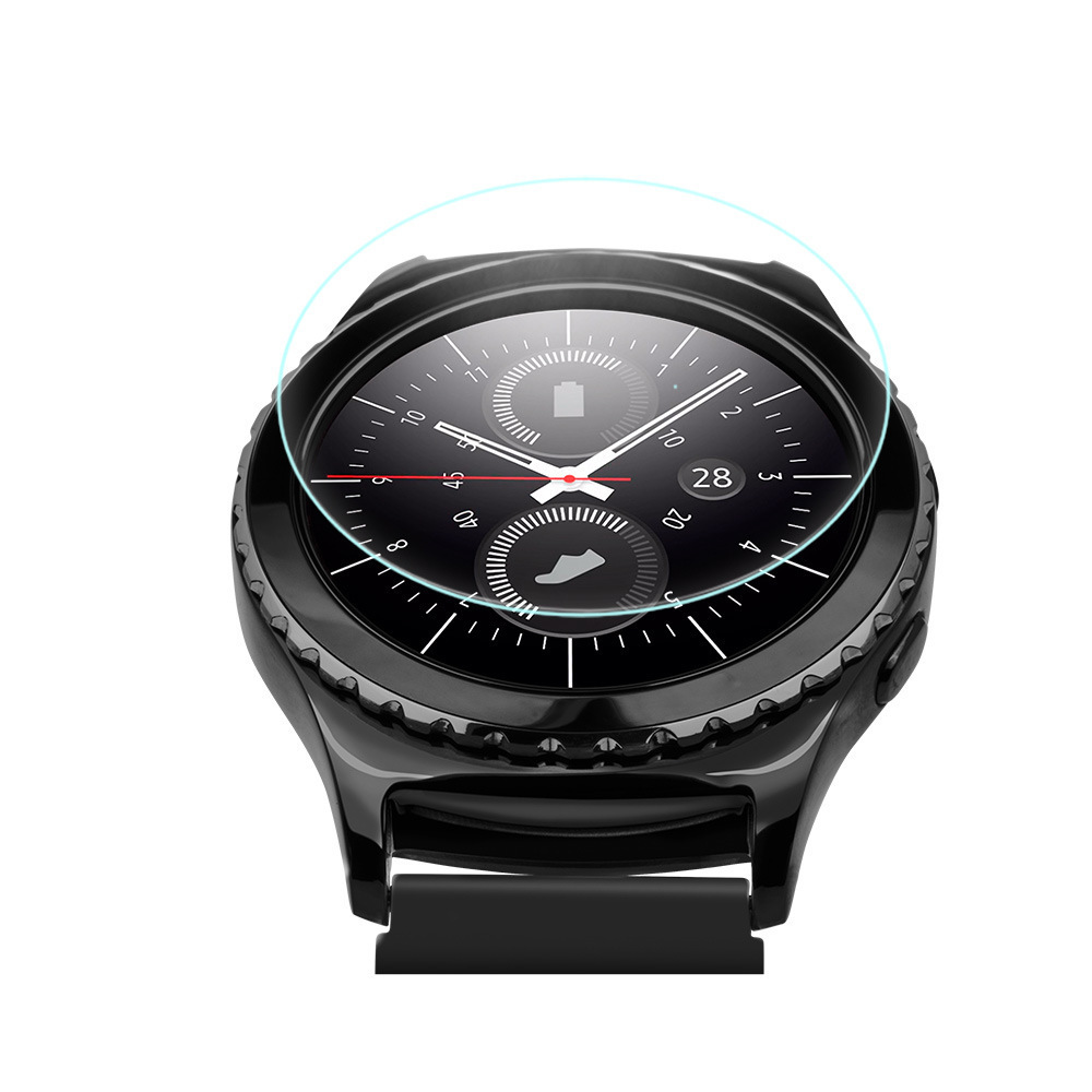 Smartwatch-Film-For-Samsung-Gear-S3-Frontier-Classic-Screen-Protector-9H-2-5D-Explosion-proof-Tempered (1)