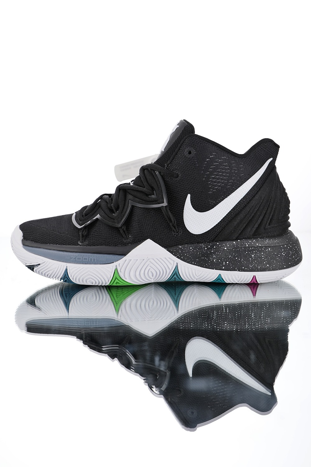 77317ceab5aa Detail Feedback Questions about Nike Kyrie 5 Generation Confetti ...