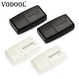 VODOOL 3.5mm Adapter For Android IOS Mini Wireless Bluetooth V4.1