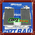 FOR HONDA CR250 CR250R CR 250 R CR250 05-07 2005 2006 2007 aluminum Radiator