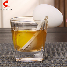 1pc Creative Egg Shape Silicone Oolong Tea Infuser Green Tea Loose-Leaf Strainer Herbal Spice Tea Bag Tea Filter Kitchen Tools