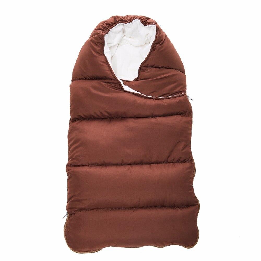 Niuniu Daddy śpiwór dla dziecka zima Koperta dla noworodka śpiwór - Pościel - Zdjęcie 4
