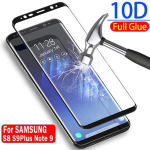 10D Full Protection Glass for
