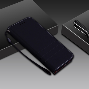 Image 4 - Leather Case For Xiaomi Redmi 3S Flip Wallet Cases for redmi 3 S Pro Stand Phone Bags Cover for Xiaomi Redmi 3 Pro Coque Luxury
