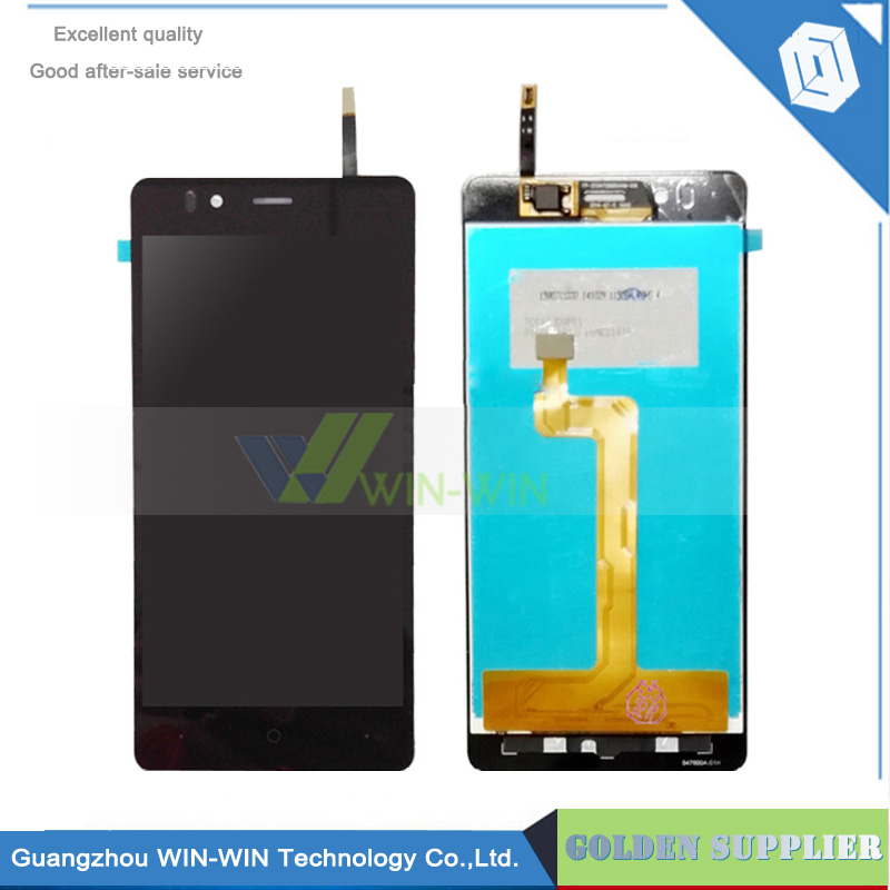 For Highscreen ice 2 LCD Display With Touch Screen Digitizer Assembly New Replacement Parts+ tracking number