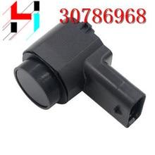 Sensor de reversa 30786968 sensor de aparcamiento pdc detector de radar para volvo s60 s80 v70 c30 c70 xc70 xc90