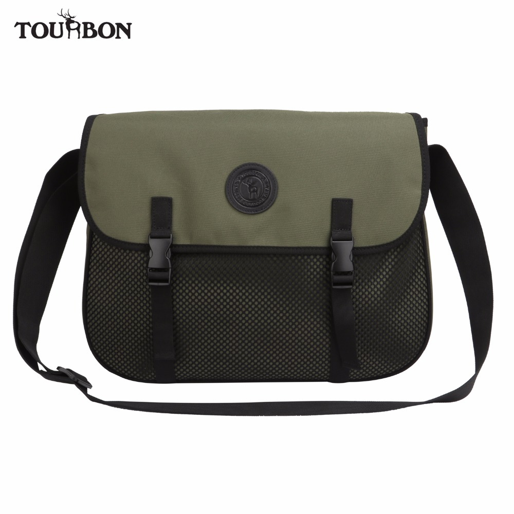 Tourbon Gun-Accessories Shells-Case Cartridges-Bag Shooting-Carrier Ammo Shotgun Rifle