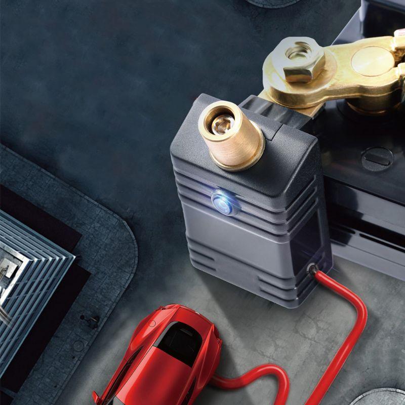 Car Battery Depletion Limiter Battery Protection Device Car No Electric StarterCar Battery Depletion Limiter Battery Protection Device Car No Electric Starter