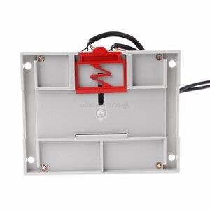 Image 5 - Inteligentny kontroler wysokiego i niskiego poziomu cieczy z 2 modułem nie czujnik kontaktowy automatyczna kontrola poziomu cieczy My02 19