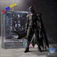"In Box S.H.F Batman DC Comic In Justice Ver. 6.29"" PVC Action Figure Figurine"