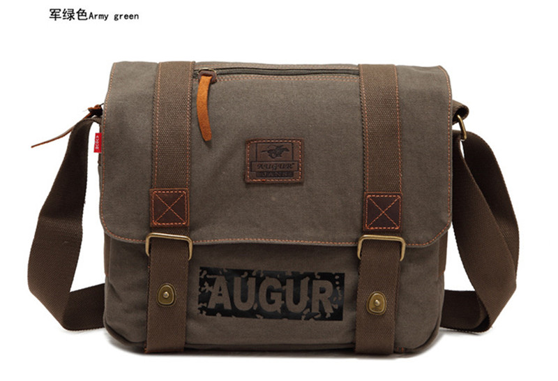 Popular Canvas Side Bag-Buy Cheap Canvas Side Bag lots from China ...