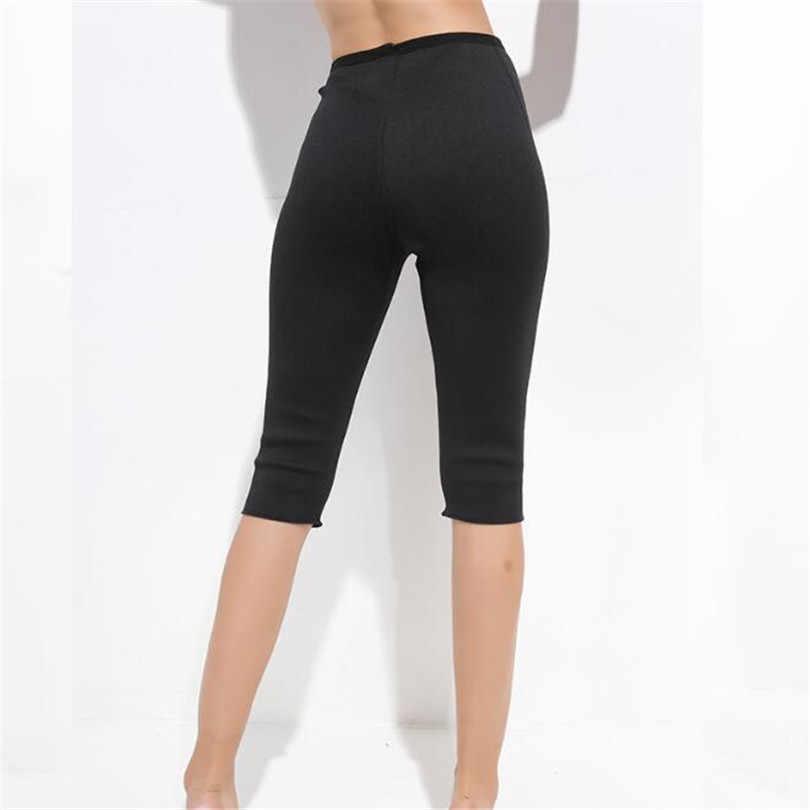 f5a77ce42e ... VISNXGI Women Hot Shapers Super Stretch Super Control Panties Pant  Stretch Neoprene Slimming Body Shaper 6 ...