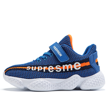 Купить с кэшбэком Men Casual Shoes Brand Men Shoes Men Sneakers Flats Mesh Slip On Loafers Fly Knit Breathable Plus Big Size Spring Autumn Sawol